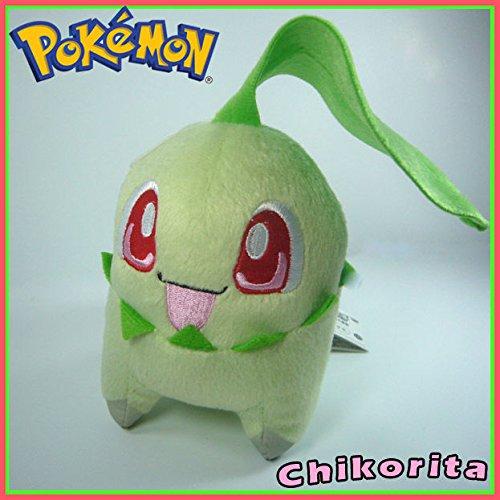 Chiko (Chikorita Costume)