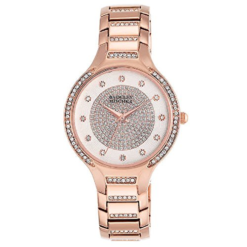 badgley-mischka-sparkling-swarovski-crystal-ladies-rose-gold-tone-watch