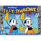 Silly Symphonies Volume 1: The Complete Disney Classics