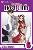 Bisco Hatori Ouran High School Host Club volume 6