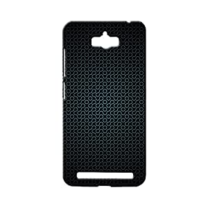 BLUEDIO Designer 3D Printed Back case cover for Asus Zenfone Max - G6039