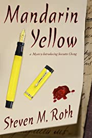 Mandarin Yellow (Socrates Cheng mysteries)