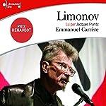 Limonov | Emmanuel Carrère