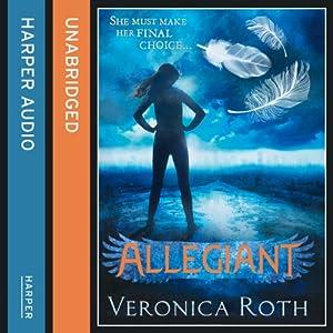 Allegiant (Divergent, Book 3) | [Veronica Roth]
