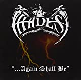 again Shall Be by Hades