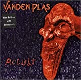 Accult By Vanden Plas (2002-02-04)