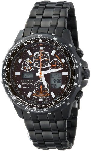 Citizen Men&#8217;s JY0005-50E Eco-Drive Skyhawk A-T Watch