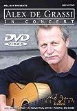 Alex Degrassi in Concert [DVD] [Import]
