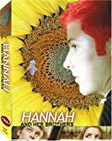 Hanna & Her Brothers [DVD] [2000] [Region 1] [US Import] [NTSC]
