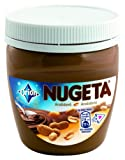 Orion Nugeta Peanut Chocolate Spread - 340g