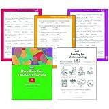 Reading for Understanding - Complete Program A - Grades 1-3
