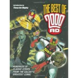 The Best of 2000ADby Mighty Tharg