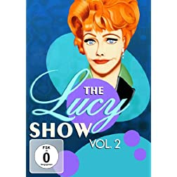 The Lucy Show Vol. 2