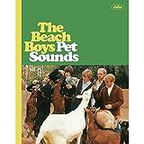 ペット・サウンズ<50周年記念スーパー・デラックス・エディション>(初回生産限定盤)(Blu-ray Audio付)