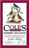 Coles NB20 20 Pound Nutberry Suet Blend
