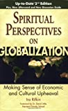 Image of Spiritual Perspectives On Globalization: Making Sense Of Economic And Cultural Upheaval