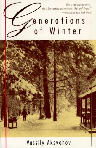 Generations of Winter (Vintage International)
