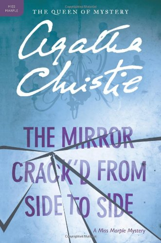 Christie, Agatha – Mirror Crack's From Side To Side