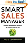 Smart Sales Manager: The Ultimate Pla...