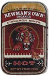 Newman's Own Organics Mints, Cinnamon…