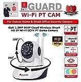 IBALL iB-HDP1331AF IP Wi-Fi Dome Camera