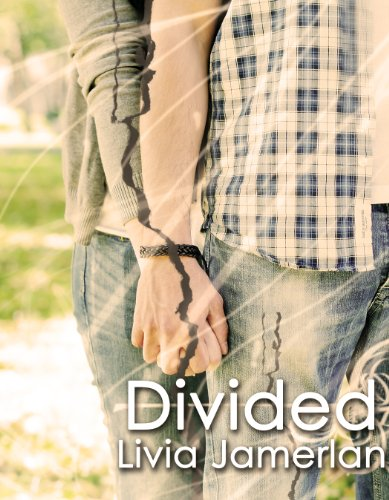 Divided by Livia Jamerlan