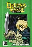 Deltora Quest 3 (1935429302) by Emily Rodda
