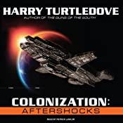 Aftershocks: Colonization, Book 3 | [Harry Turtledove]