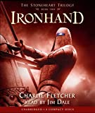 Ironhand: The Stoneheart Trilogy Book Two
