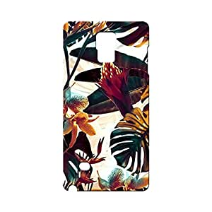 BLUEDIO Designer Printed Back case cover for Samsung Galaxy Note 4 - G1102