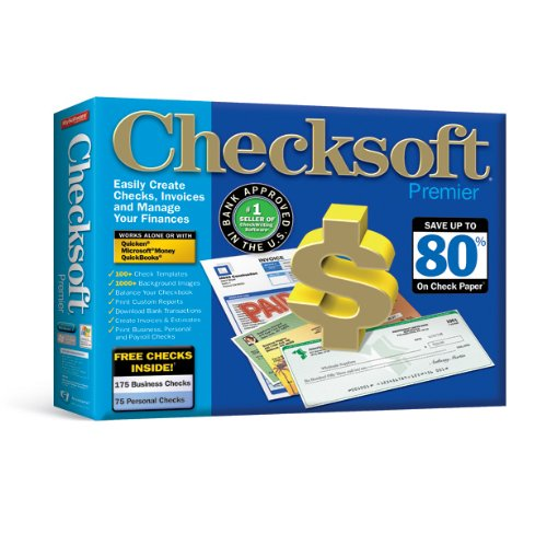 Checksoft® Premier, Version 11