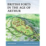 "British Forts in the Age of Arthur (Fortress)von ""Angus Konstam"""
