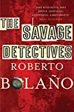 img - for The Savage Detectives by Roberto Bola    o (2009-09-04) book / textbook / text book