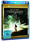 Image de Letters from Iwo Jima [Blu-ray] [Import allemand]