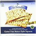 Yehuda Matzo Gluten Free from Yehuda