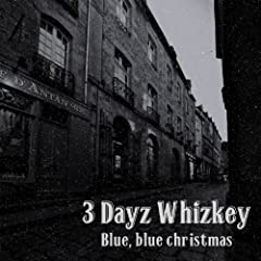 Blue Blue Christmas (Without You)