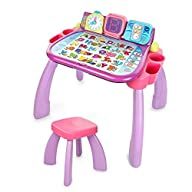 VTech Touch and Learn Activity Desk -…
