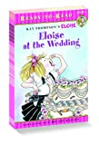 Eloise Ready-to-Read Value Pack: Eloises Summer Vacation; Eloise at the Wedding; Eloise and the Very Secret Room; Eloise Visits the Zoo; Eloise ... Eloises Pirate Adventure (Ready-to-Reads)