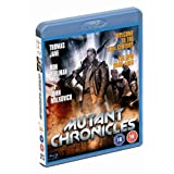 The Mutant Chronicles [Blu-ray]by Thomas Jane