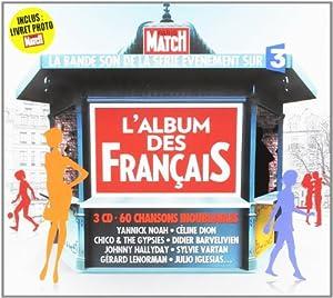 Coffret Paris Match
