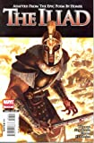 Marvel Illustrated - Homer's The Iliad #7 (Marvel Comics)