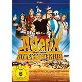"""Asterix bei den olympischen Spielenvon """"Clovis Cornillac"""""""