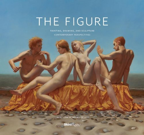 The Figure: Painting, Drawing, and Sculpture /Anglais