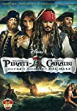 Pirati Dei Caraibi - Oltre I Confini Del Mare [Italian Edition]