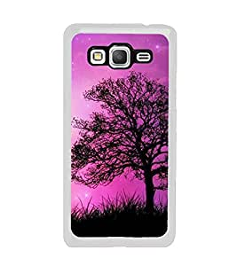 Beautiful Sky 2D Hard Polycarbonate Designer Back Case Cover for Samsung Galaxy Grand Prime :: Samsung Galaxy Grand Prime Duos :: Samsung Galaxy Grand Prime G530F G530FZ G530Y G530H G530FZ/DS