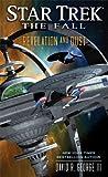 Star Trek: The Fall: Revelation and Dust