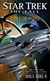 Star Trek: The Fall: Revelations and Dust (Star Trek, the Next Generation)