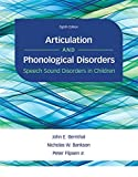 img - for Articulation and Phonological Disorders: Speech Sound Disorders in Children (8th Edition) book / textbook / text book