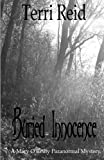 Buried Innocence - A Mary OReilly Paranormal Mystery - Book Thirteen  (Volume 13)