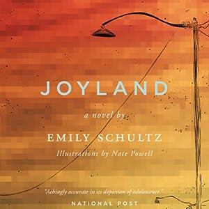 Joyland | [Emily Schultz]